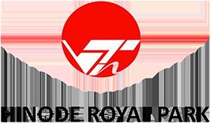 Hinode Royal Park Logo chính thức 2020